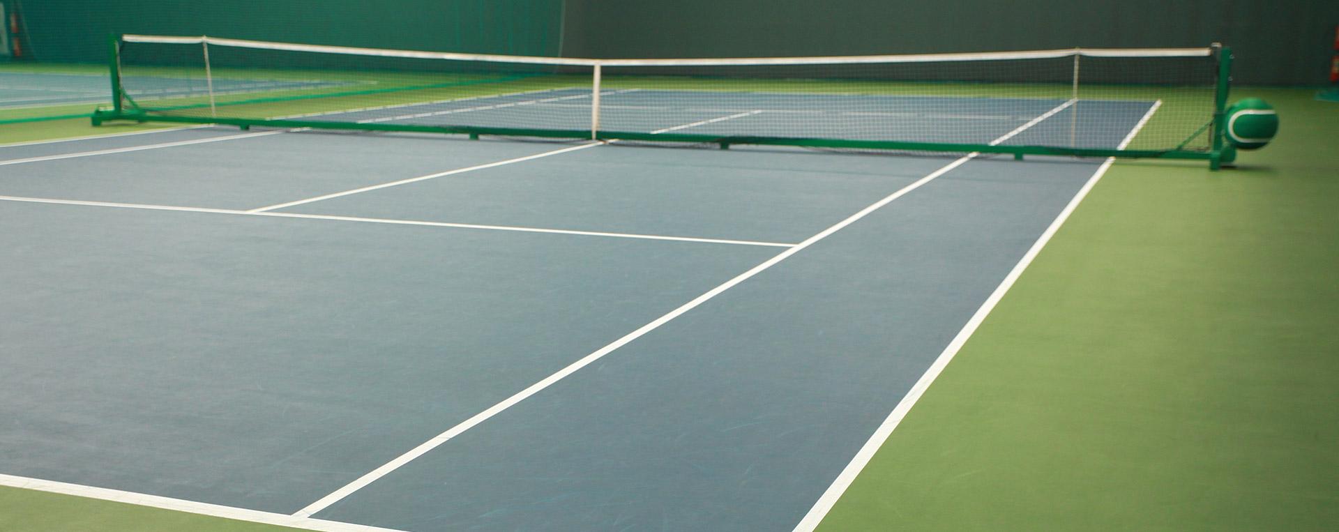 Crestmont Indoor Tennis